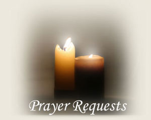 Catholic Prayer Request
